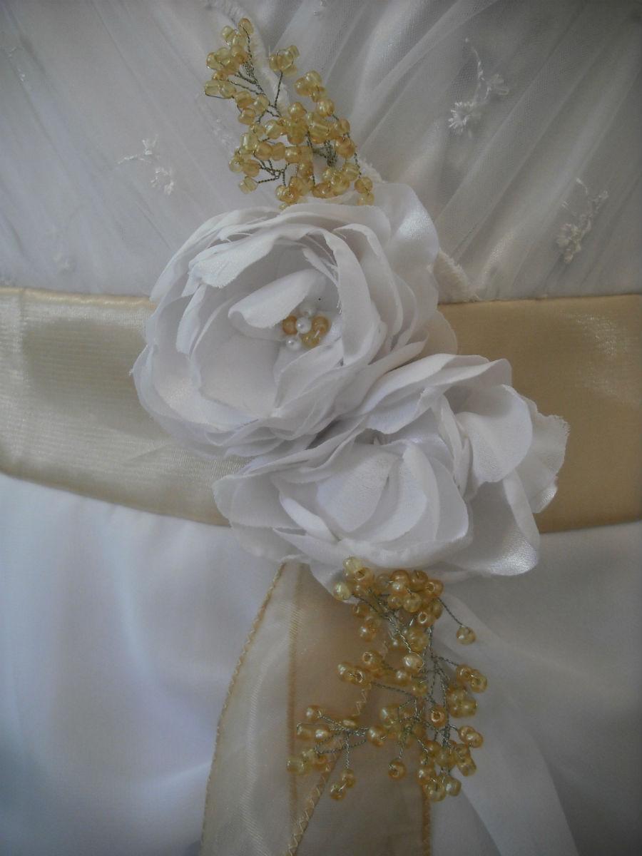 Detalles En Vestidos