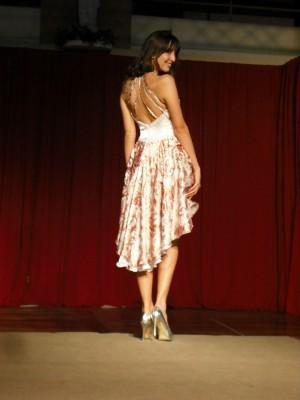 Vestido Estampado-Rio Cuarto