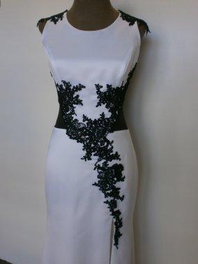 Vestido-blanco-y-negro