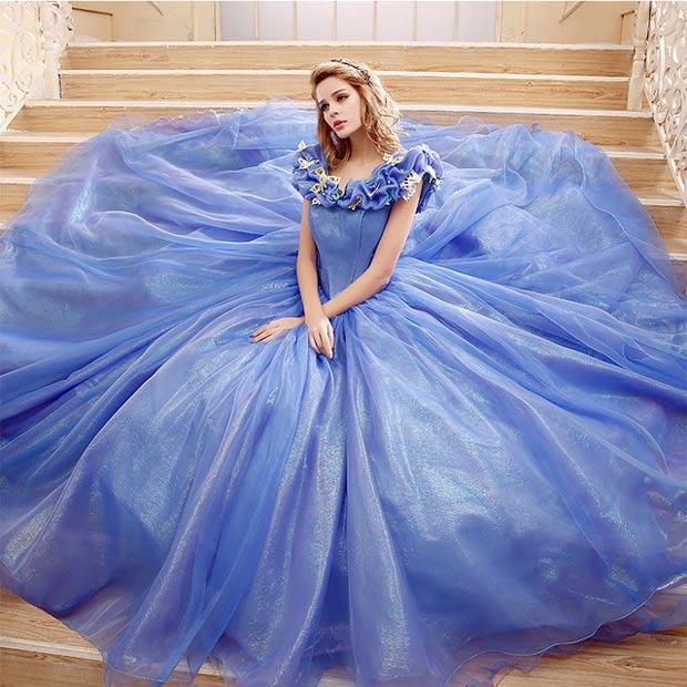 Elegir El Vestido De 15-Rio Cuarto