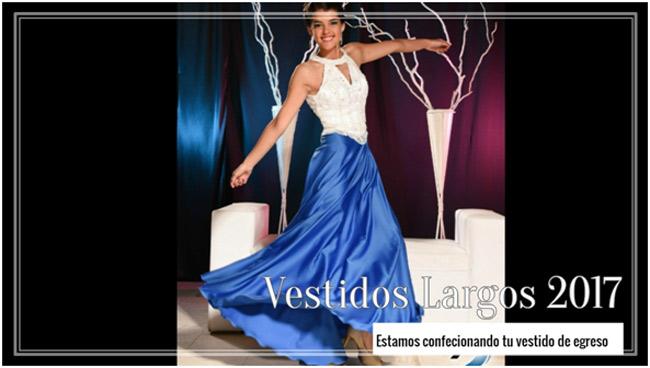 Vestidos Egresadas 2017. La Gran Fiesta Se Acerca.!